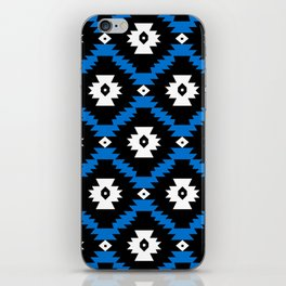 Navajo Dos iPhone Skin