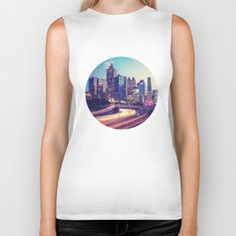 Atlanta Downtown Biker Tank