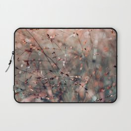 October Grass #3 Laptop Sleeve