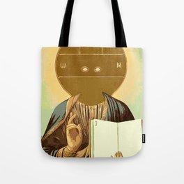 False Idols Tote Bag