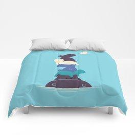 Birdie Comforters
