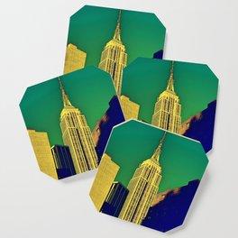 Artistic Empire Coaster