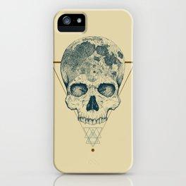 Satellite iPhone Case