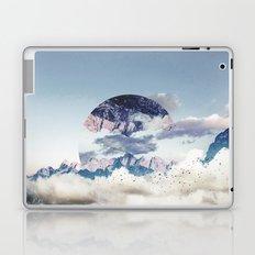 Abstract Mountains Laptop & iPad Skin
