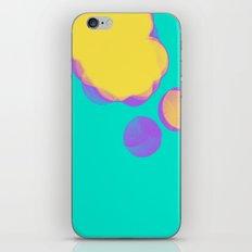 551 iPhone & iPod Skin