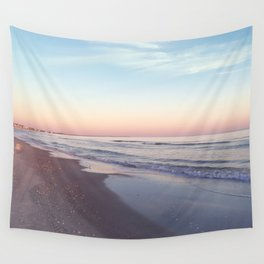 Beach Colors Wall Tapestry