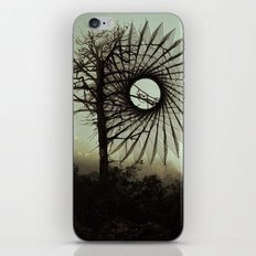 Dead Nature iPhone Skin
