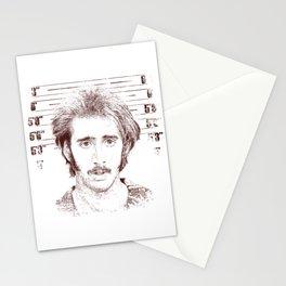 H.I. McDunnough - Raising Arizona Stationery Cards