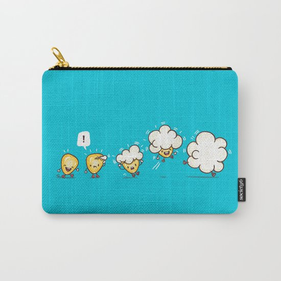 Microwavolution  Carry-All Pouch
