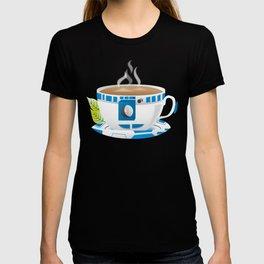 R2-TEA2 T-shirt