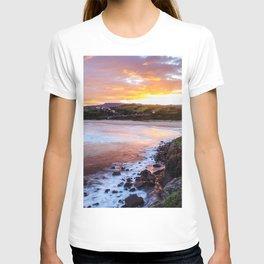 South Coast Sunset T-shirt