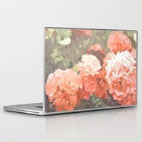 blossom Laptop & iPad Skins featuring Blossom by 83 Oranges™