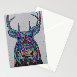 Psychedeeric Stationery Cards