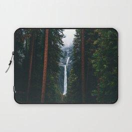 Yosemite Falls - Yosemite National Park, California Laptop Sleeve