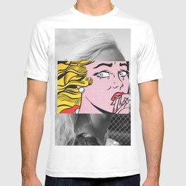 Lichtenstein & Rivas T-shirt