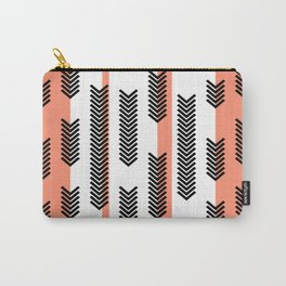 Arrows and stripes Carry-All Pouch