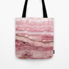 Mystic Stone Blush Tote Bag