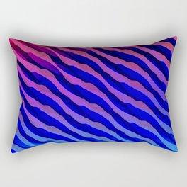 Freak Flag Rectangular Pillow