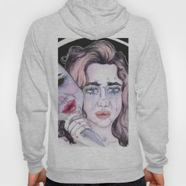 The Two Faces Hoody