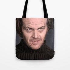 Jack Torrence Tote Bag
