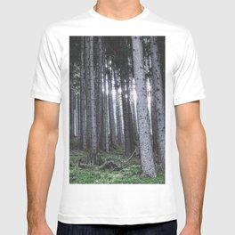 Fairest Forest T-shirt