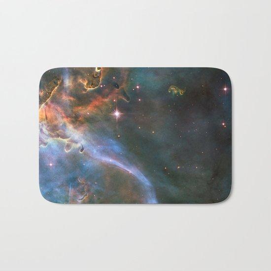 Space 02 Bath Mat