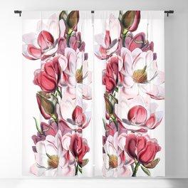 Magnolia 2 Blackout Curtain