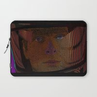 2001 Laptop Sleeves featuring 2001: A Space Odessey by CultureCloth