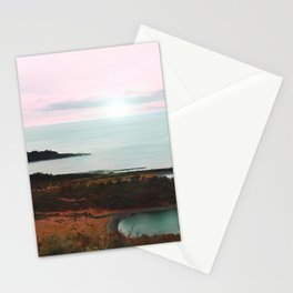 Pastel vibes 75 Stationery Cards