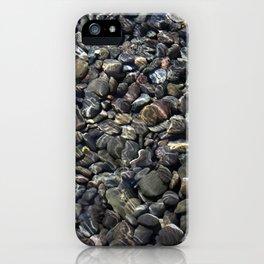 Ripples iPhone Case