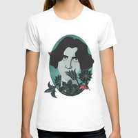 oscar wilde T-shirts featuring Oscar Wilde by Phantasmagoria
