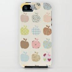 apples galore Tough Case iPhone (5, 5s)
