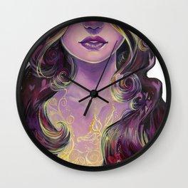 Heartley Wall Clock