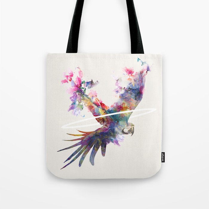 Fly Away II Tote Bag