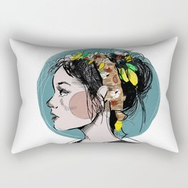 D&G Italia Is Love (Spring Summer 2016) Rectangular Pillow