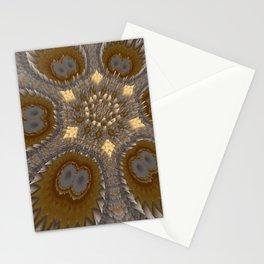 Random 3D No. 355 Stationery Cards