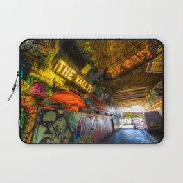 Leake Street London Vault Laptop Sleeve
