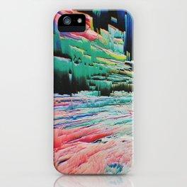 ÆTÜX iPhone Case
