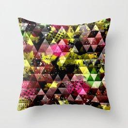 Potential Throw Pillow