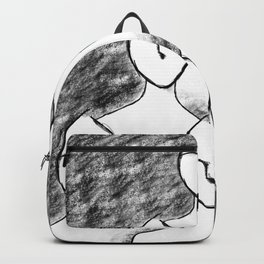 The Unknown People Backpack