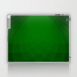 Emerald Divergence Laptop & iPad Skin