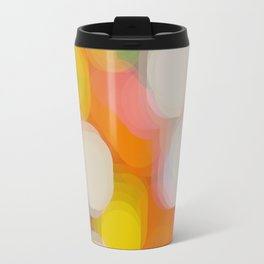 shimmering lights Travel Mug
