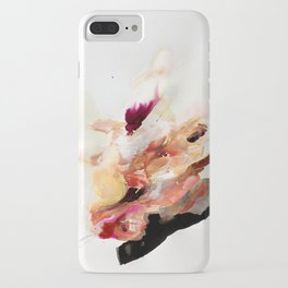 Day 8: The beauty of humanity + the ugliness of humans. iPhone Case