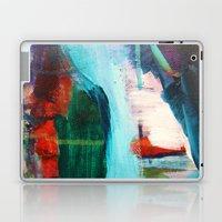Sustain Laptop & iPad Skin