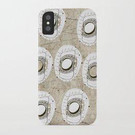 Baubles iPhone Case
