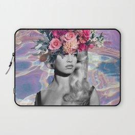 Bardot In A Bouquet Laptop Sleeve