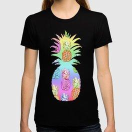 Pineapple Rainbow T-shirt