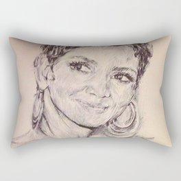 Soul Queen Rectangular Pillow