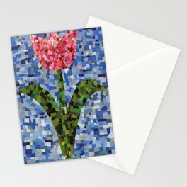 311 Stationery Cards