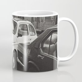 Cinquecento Coffee Mug